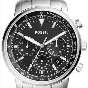 Fossil men watch
